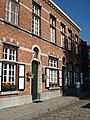 Begijnhof Turnhout, Nummers 61, 62.jpg