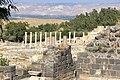Beit She'an National Scythopolis ark (6238789776).jpg