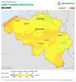 Belgium DNI Solar-resource-map GlobalSolarAtlas World-Bank-Esmap-Solargis.png
