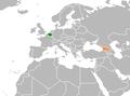 Belgium Georgia Locator.png