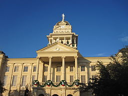 Bell County Courthouse in Belton, TX IMG 2409.JPG