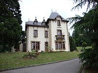 Belmont-de-la-Loire (Loire, Fr) mairie.JPG