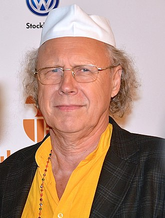 Bengt Berger - Image: Bengt Berger