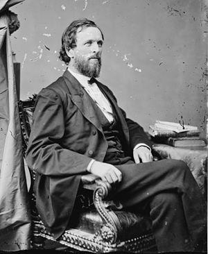 Benjamin F. Rice - Image: Benjamin F. Rice Brady Handy