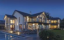 Weber Haus Linx weberhaus - simple english wikipedia, the free encyclopedia