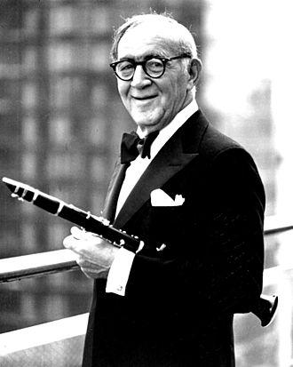 Benny Goodman - Goodman c. 1970
