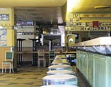 Fino Restaurant Montreal