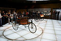 Benz Patent-Motorwagen and Daimler Motorkutsche 1886 tech MBMuse 9June2013 (14960658046).jpg