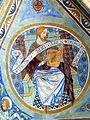 Bergen Marienkirche - Fresko Propheten 2a.jpg