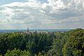 Bergen auf Rügen - Blick vom Ernst-Moritz-Arndt-Turm Richtung Bergen (11337870755).jpg