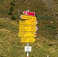 Bergtocht van Arosa via Scheideggseeli (2080 meter) en Ochsenalp (1941 meter) naar Tschiertschen 01.jpg