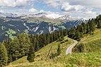 Bergtocht van Tschiertschen (1350 meter) naar Ochsenalp (1941 meter) 008.jpg