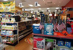 Berkeley Heights NJ Hardware store