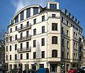 Berlin, Mitte, Karlplatz 7, Toepfers Hotel.jpg