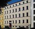 Berlin, Mitte, Schumannstrasse 1A, Mietshaus.jpg