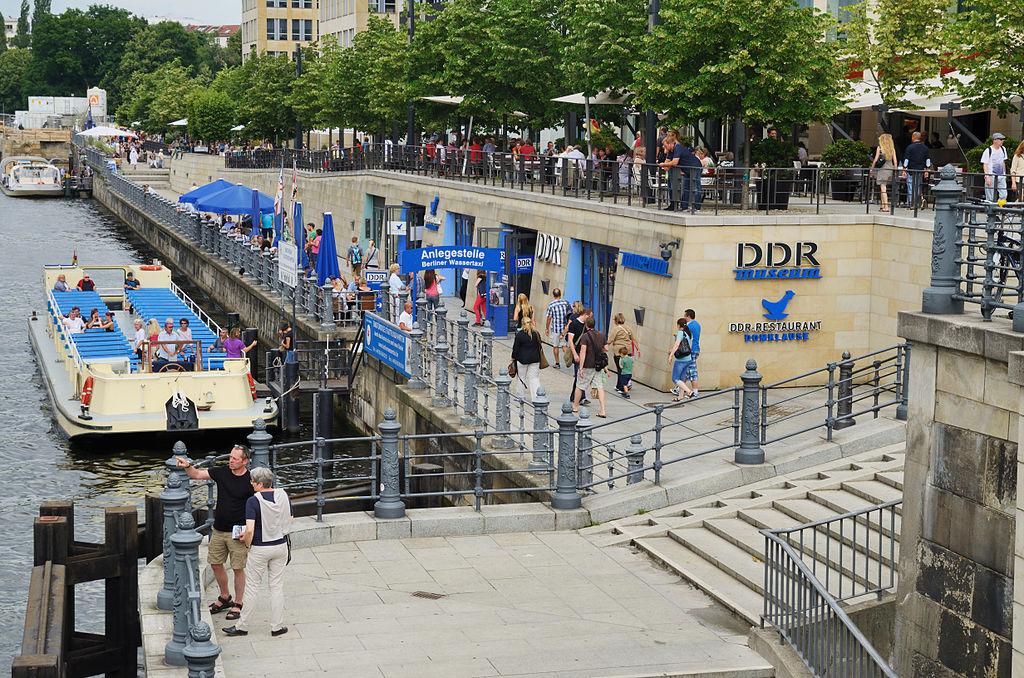 Berlin - DDR-Museum
