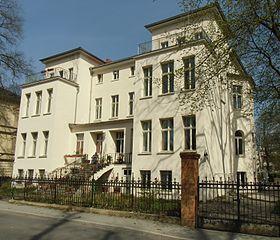johannisthal berlin gästehaus