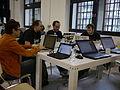 Berlin Wikimedia Hackathon - 2012-0603- P1400350.jpg