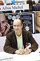 Bernard Werber - Foire du livre de Bruxelles - 2010 - 02.JPG