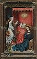 Bernard van Orley - The Annunciation - Bebudelsen (ca. 1518).jpg
