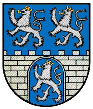 Berus - Image: Berus Wappen