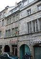 Besançon - 45-47 rue Battant.JPG