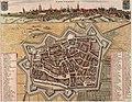Beschrijving van Heerlijkheydt van Friesland door Bernardus Schotanus à Sterringa uitgegeven in 1664 leeuwarden.JPG