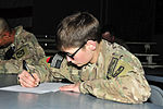 Best Warrior Competition written exam 140322-A-CA521-009.jpg
