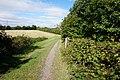 Beverley 20 towards Bentley (geograph 5101420).jpg