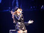 Beyonce I Care Live Montreal 2013.jpg