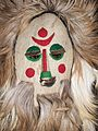 Bhutanese fur and textile mask 01b.jpg