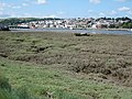 Bideford viewed across the Torridge - geograph.org.uk - 1359450.jpg