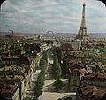 Bird's-Eye View of Paris from Arch of Triumph.jpg