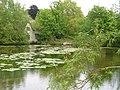 Bishopstone Pond - geograph.org.uk - 816347.jpg
