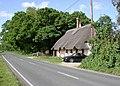 Bisterne Village Hall - geograph.org.uk - 2403135.jpg