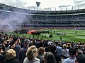Black Eyed Peas pre-match entertainment 2018 AFL Grand Final.jpg
