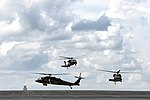 Black Hawk Helicopters Prepare for Hurricane Florence (43958143544).jpg