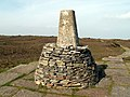 Black Hill Trig Point - geograph.org.uk - 423680.jpg