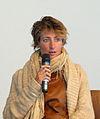 Blanche de Richemont-Salon du livre en Bretagne 2012.jpg