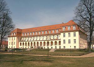 Blankenburg (Berlin) - Image: Blankenburg Reha