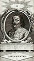 Blaschke Portrait of János Hunyadi 1807.jpg