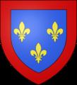 Blason duche fr Anjou2.png