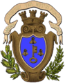 Blason of Philippeville (French Algeria), no background.png
