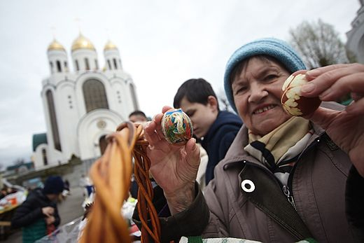 Blessing Easter Baskets in Kaliningrad 2017-04-15 04.jpg