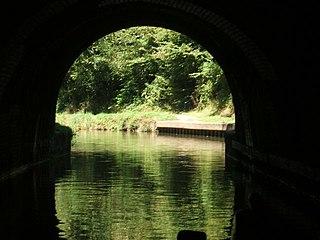 Blisworth Human settlement in England