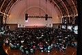 BlogHer '07 - Chicago - Elizabeth Edwards (931797933).jpg