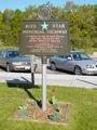Blue Star Memorial Highway Marker.jpg