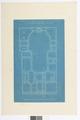 Blueprint Hallwylska palatset - Hallwylska museet - 101041.tif