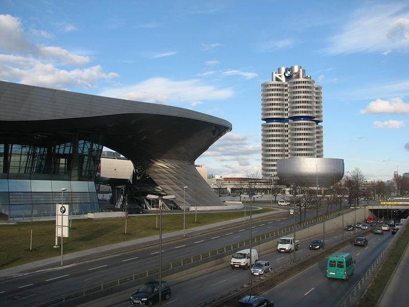 Bmw Tour Munich Tripadvisor
