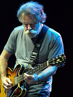 Bob Weir American musician; member of the Grateful Dead